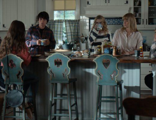 The Society Season 1 Review